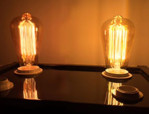 Death of the incandescent bulb is not as painful as predicted?