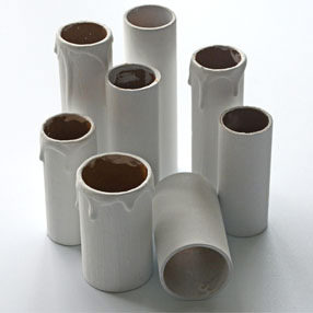 big candle tubes group mix white 150x150