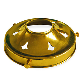 big gallery 5inch 40mm brass 150x150