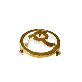 big gallery french 2inch 10mm brass 150x150