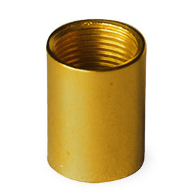 big hardware coupler 13 13mm brass 150x150