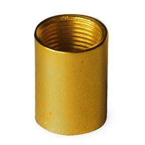 big hardware coupler 13 13mm brass 150x150