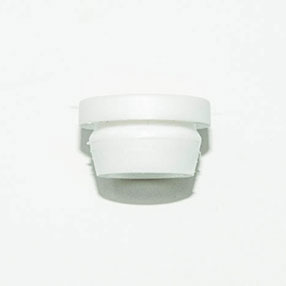 big hardware grommet plastic white 150x150