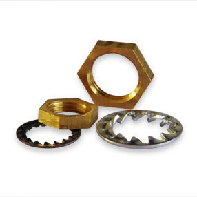 big hardware hexagonal nuts brass washers duo 150x150