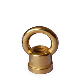 big hardware lampholder loop 10mm brass 150x150