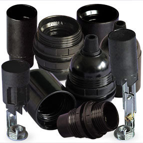 bulb holder types