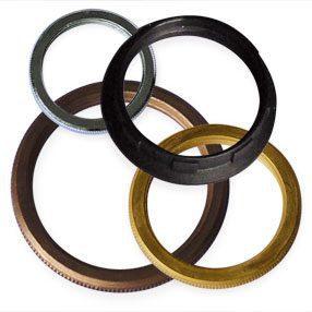 shade rings fittings