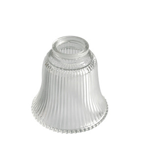 big lightshade bell prismatic glass small 150x150