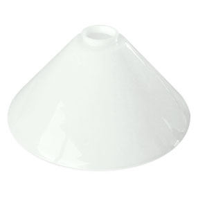 big lightshade coolie white glass 150x150
