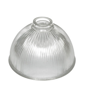 big lightshade dome prismatic glass small 150x150