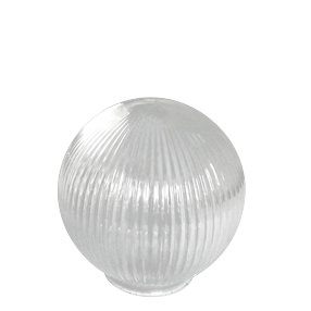 big lightshade globe prismatic glass small 150x150