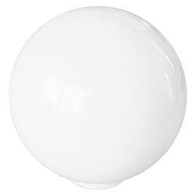 big lightshade globe white glass large 150x150