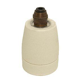Lamp holder Ceramic