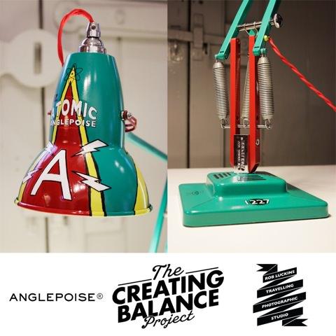 creative balance project