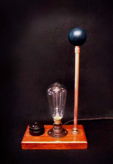TT lamp 2