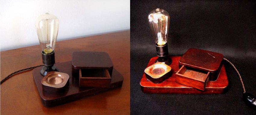 TT lamp 4