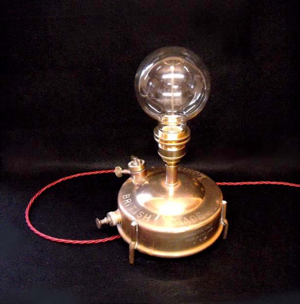 TT lamp 7