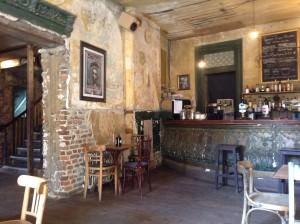Wiltons bar