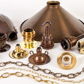Lamp spares